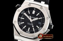 Audemars Piguet Royal Oak Offshore Diver 15703 SS/SS NOOB 1:1 Asia 2824