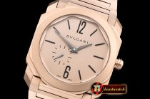 Bvlgari Octo Finissimo RG/RG Rose Gold BVF Asia BVL138