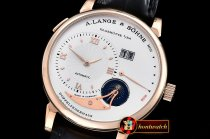 A Lange and Sohne Moonphase RG/LE White Asia 23J