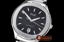 Piaget Polo S 2016 Edition SS/SS Black Miyota 9015