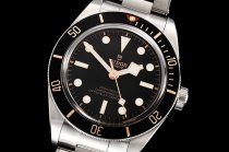 Tudor Heritage BB Fifty Eight 39mm SS/SS Blk ZF V2 A2824