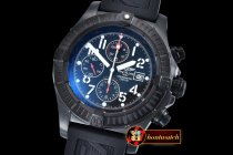 BSW0308 - Black Steel Avenger PVD/RU A-7750