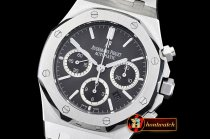Replica Audemars Piguet Royal Oak Chronograph 26320ST SS/SS Grey