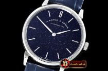Alange & Sohne Saxonia Copper Blue SS/LE Blue Star Dust SVF A2892