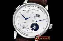 A Lange and Sohne Moonphase SS/LE White Asia 23J