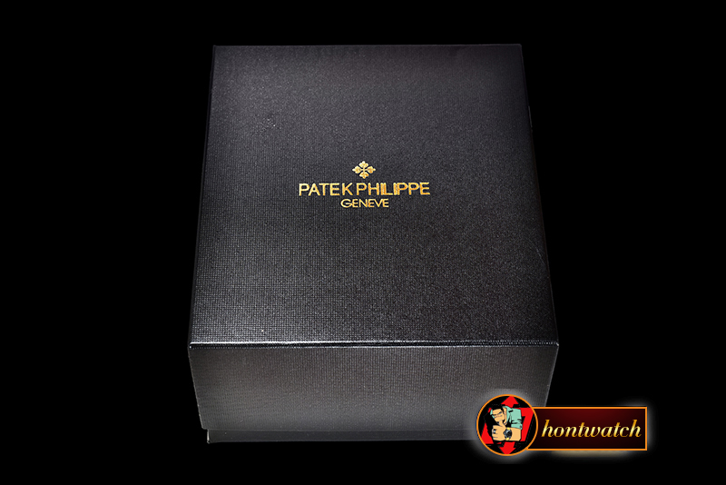 Patek Phillipe Boxset 2018 with Papers Booklets